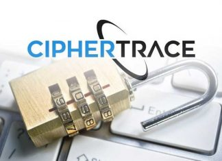 Blockchain security firm CipherTrace raises $15 million