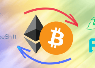 ShapeShift Crypto Exchange Seeking New CFO