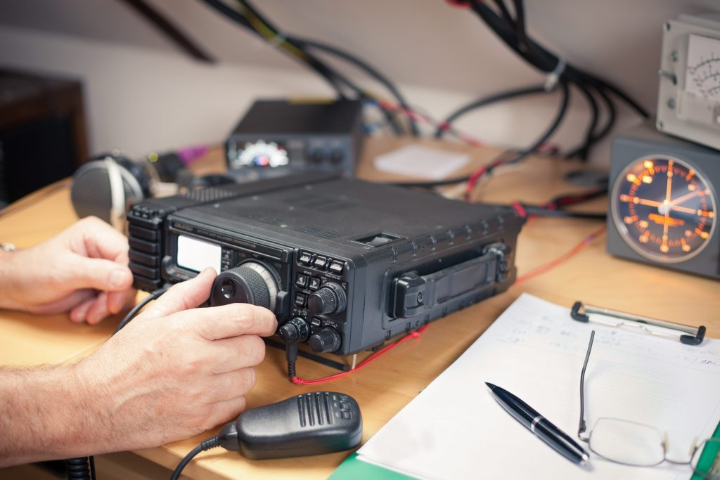 No Internet, No Problem: How to Send Bitcoin by Amateur Radio