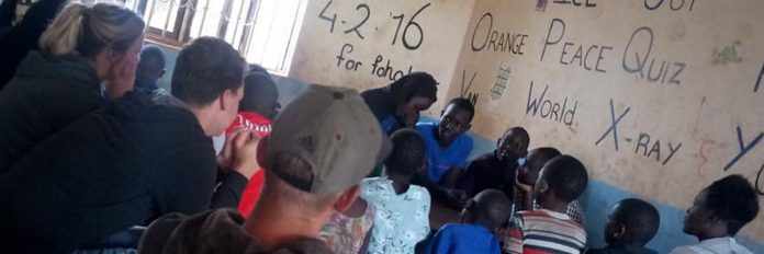 $80K in Crypto Raised By Free Talk Live and Others for Ugandan Orphanage