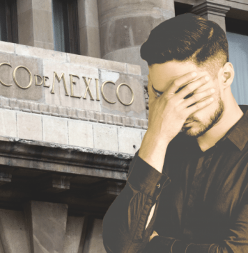 Bank of Mexico Disaster