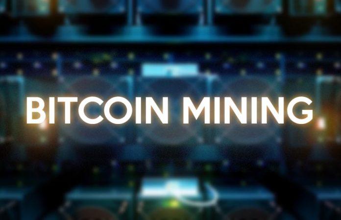 Bitcoin Minining With alternate energy