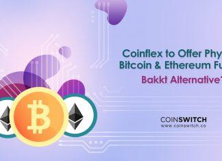 CoinFLEX VS Bakkt