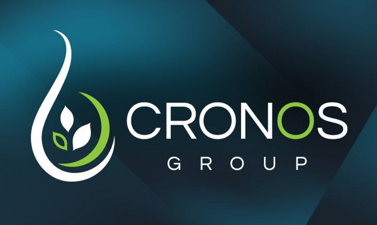 Explosive Cannabis Sales Growth Forecast Boosts Cronos