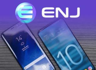 Enjin And Samsung Partnership