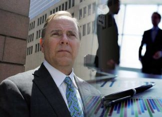 Ex-Enron CEO Meets with Crypto Experts for New Venture