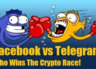 Facebook vs Telegram - Is a new Facebook crypto launch in the works
