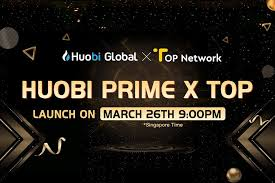 Huobi Prime Launch