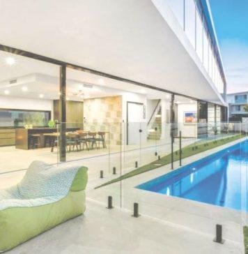 Luxury Home Bitcoin Auction
