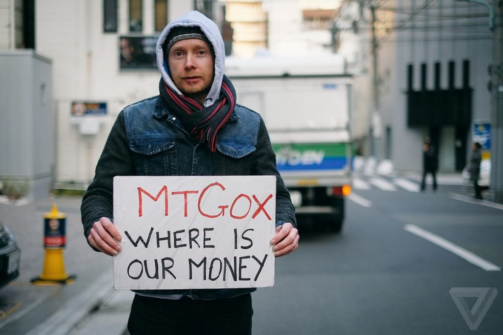 Mt Gox embezzlement charges