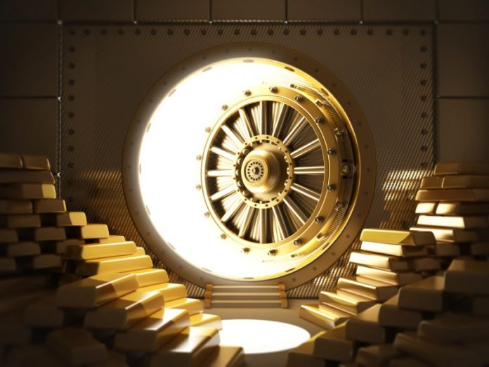 Novem is Changing the Way Gold is bought and stored