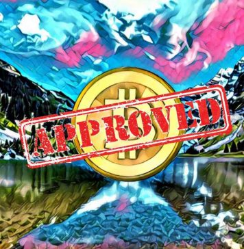 Pro-Bitcoin Governor Signs Colorado Digital Token Act