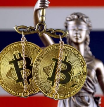 Thailand SEC Now Has 4 Approved Cryptocurrencies