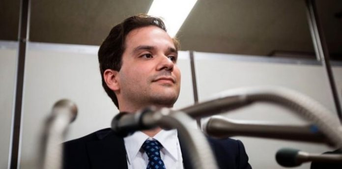 Not Guilty: Mt Gox CEO Mark Karpeles Embezzlement Charge