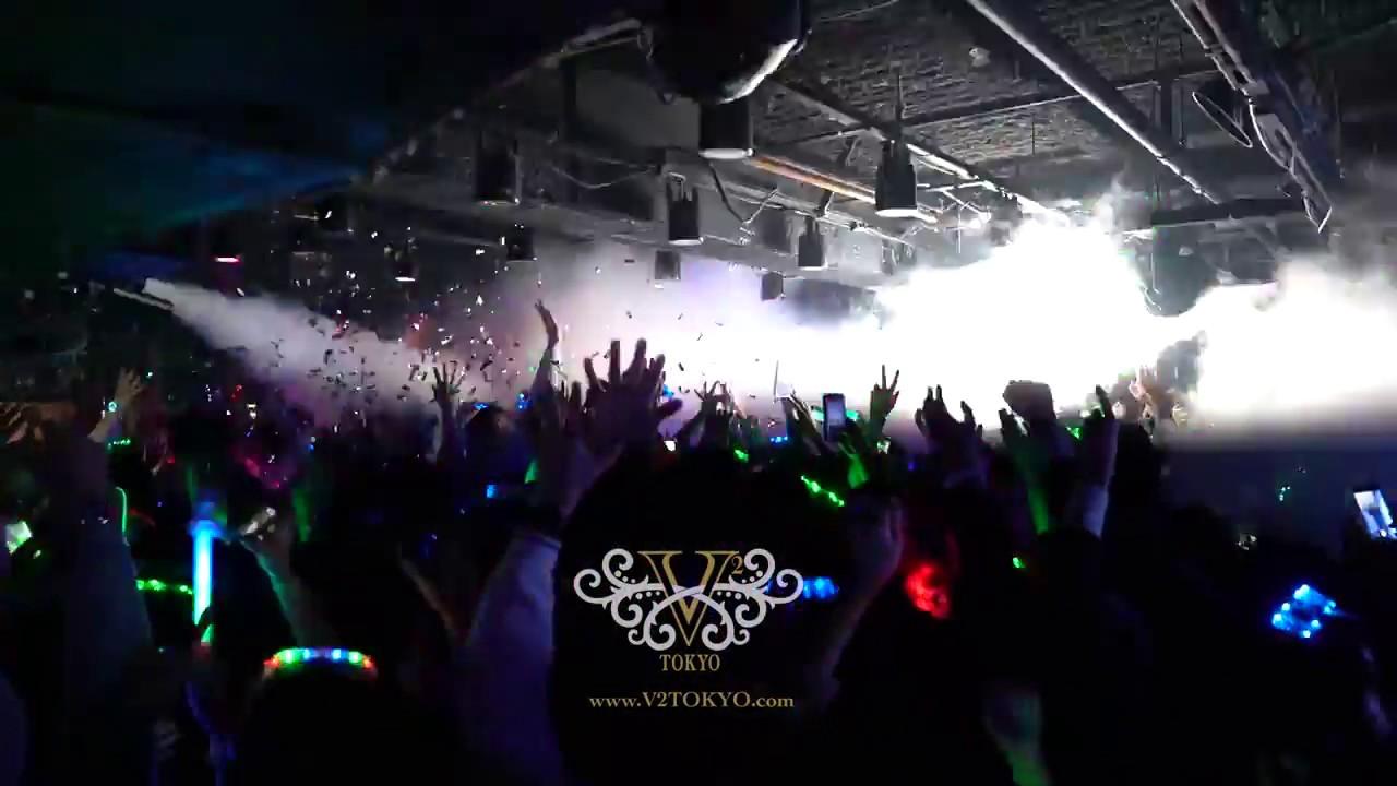 V2 Tokyo Nightclub Plan to Accept Bitcoin Cash