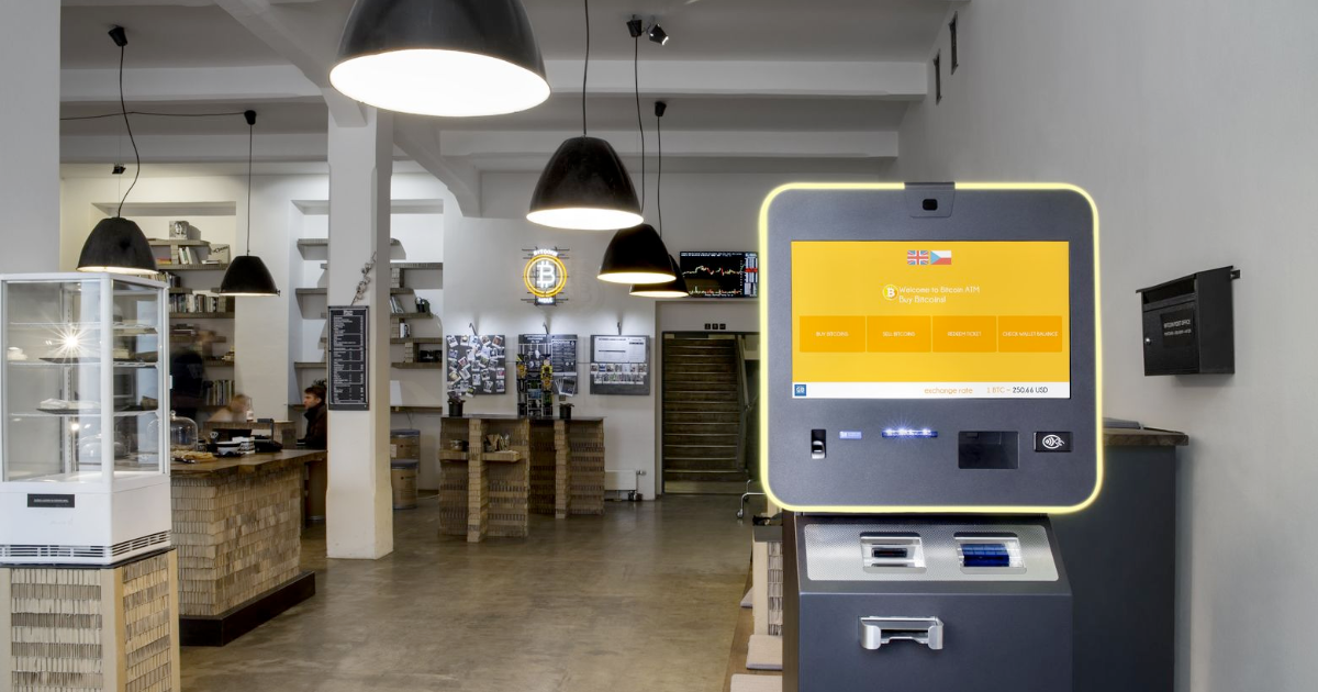 5 Popular Crypto ATMs That You Can Purchase Today