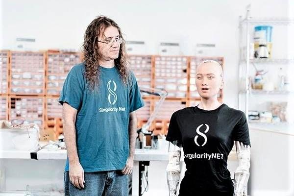 Chinese Insurance Giant Ping An Partners With AI Startup SingularityNET