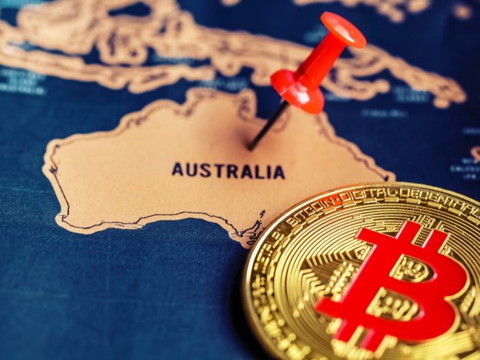 Aussie Banks Cold on Crypto