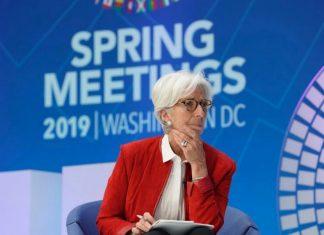 Central Bank Digital Currencies At IMF