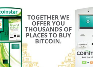 Coinstar Adding 2,000 More Bitcoin ATM Machines in US Grocery Stores