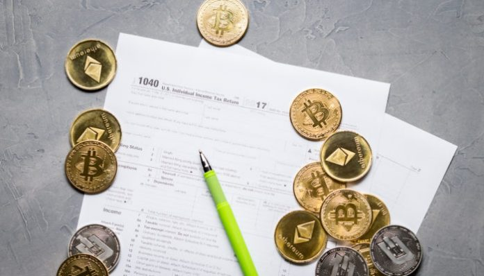 Crypto Investors Refuse To Report Taxes
