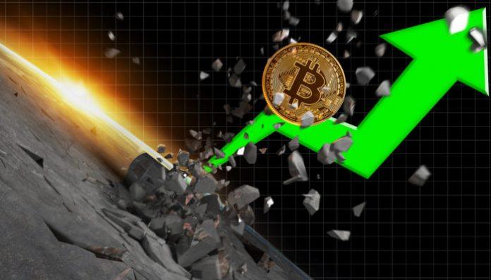 Bitcoin Bulls Back In Town