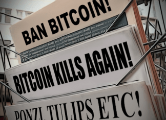 dont buy bitcoin