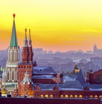 Russia to Test Crypto in Four of Its Regions