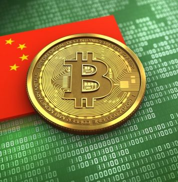 china bitcoin mining ban