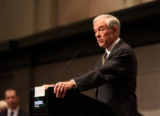 Ron Paul Calls Anti-Crypto Congressman Brad Sherman A Thug