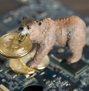 Bitcoin Pullback Begins?