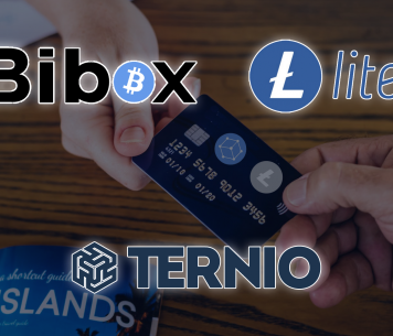 Litecoin (LTC) Foundation, Bibox And Ternio To Collaborate