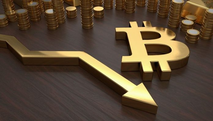 Reasons for bitcoin pulldown