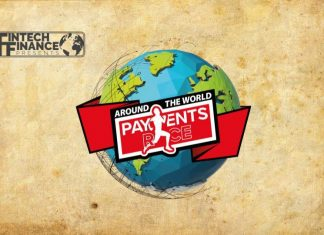 Around The World Payments Race