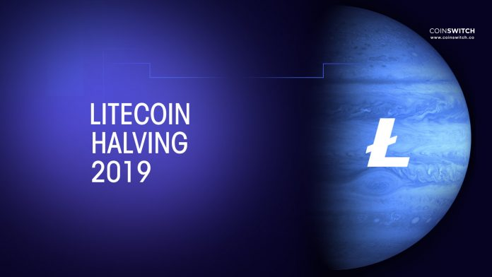 Will Litecoin surge before halving?