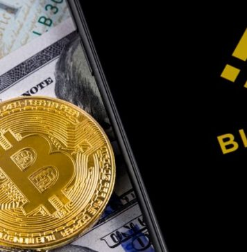 Binance Bitcoin Hack