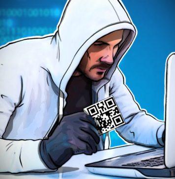 Bitcoin QR Code Scams