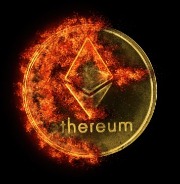 ethereum surge coming