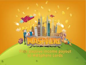 masphere lords passive income