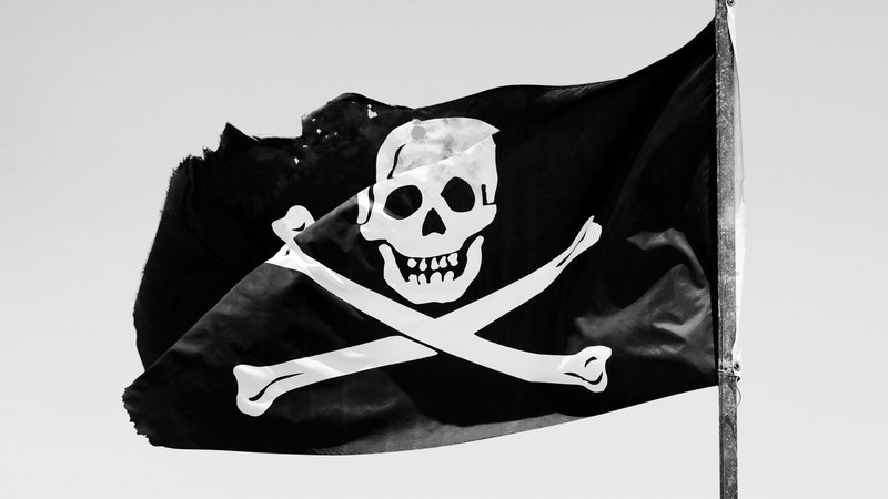 Twitter Pirates Hack Accounts