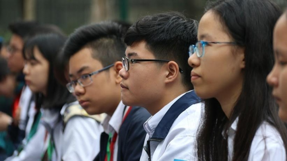 Vietnamese Blockchain For Students