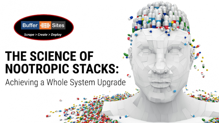 Nootropic Stacks For Business