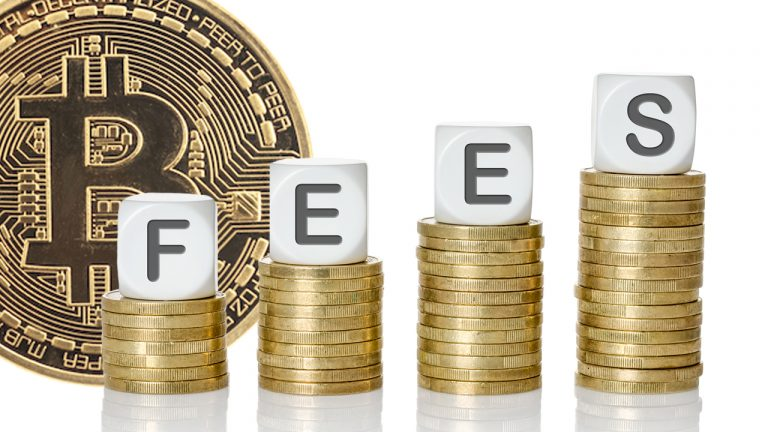 Bitcoin Transaction Fees Spike 350% in a Month, as ETH Fees Decline