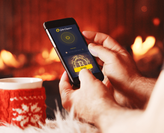 CyberGhost VPN Will Shield Your Bitcoin Transactions With a Special 83% off New Year's Offer