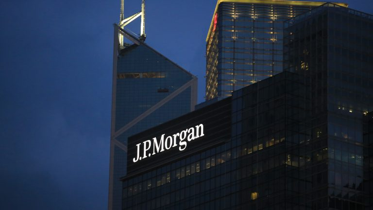 JP Morgan Poll: 22% of Investors Say Their Institutions Likely to Trade or Invest in Cryptocurrencies