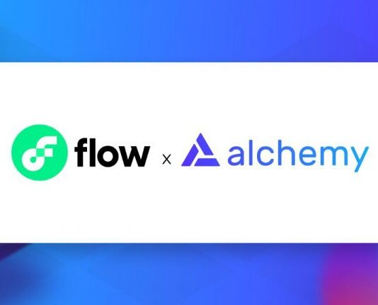 Alchemy Chooses Flow Blockchain to Accelerate Game-Changing Developer Ecosystem