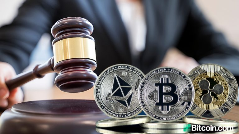 Ripple Wins Discovery: Judge Grants Access to SEC Internal Records on Bitcoin, Ether, XRP