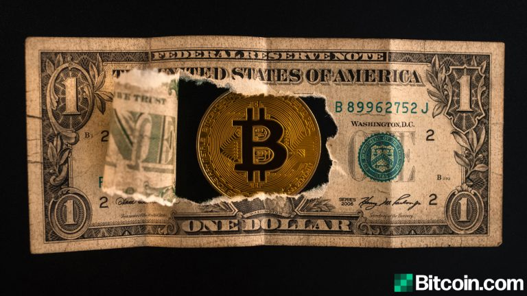 Nigeria Stopping the Rejection of Old or Torn USD Notes Underlines Why Crypto Is a Better Reserve Currency