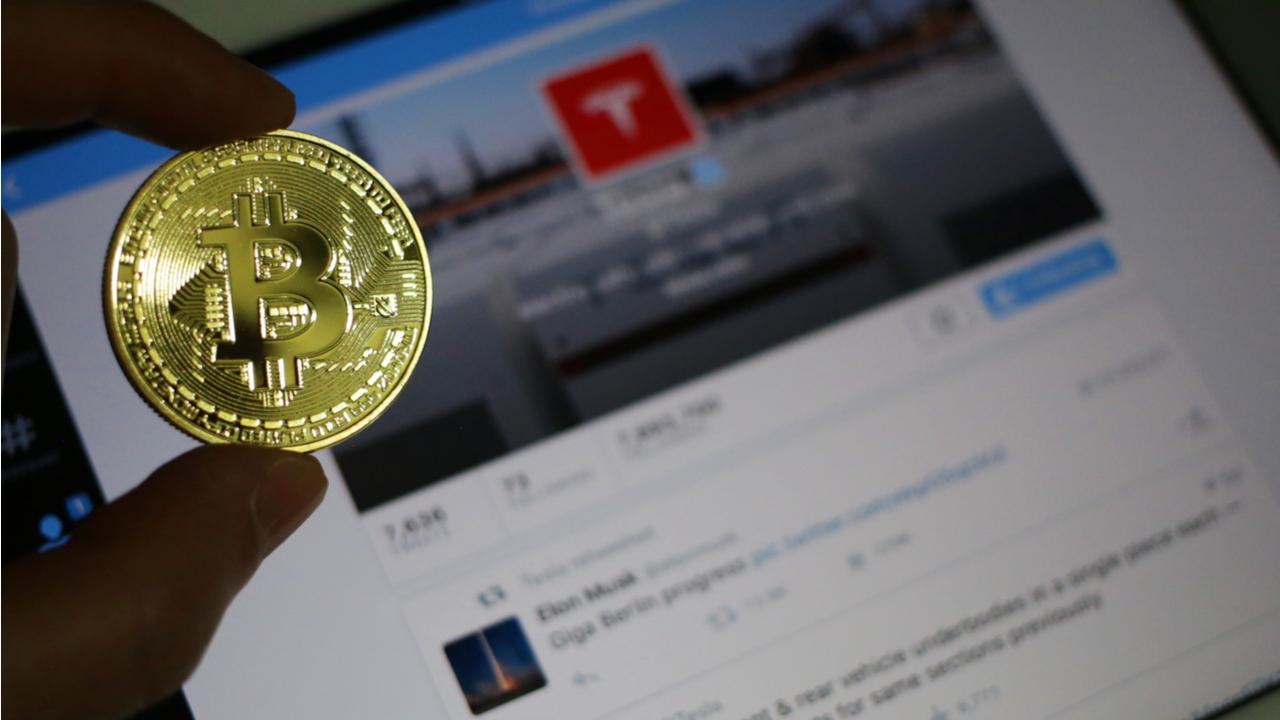 Bitcoin Dips as Elon Musk Tweets Broken Heart Emoji